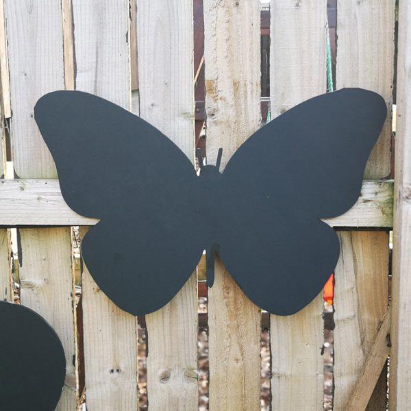 Butterfly Chalkboard (Outdoor & Indoor)