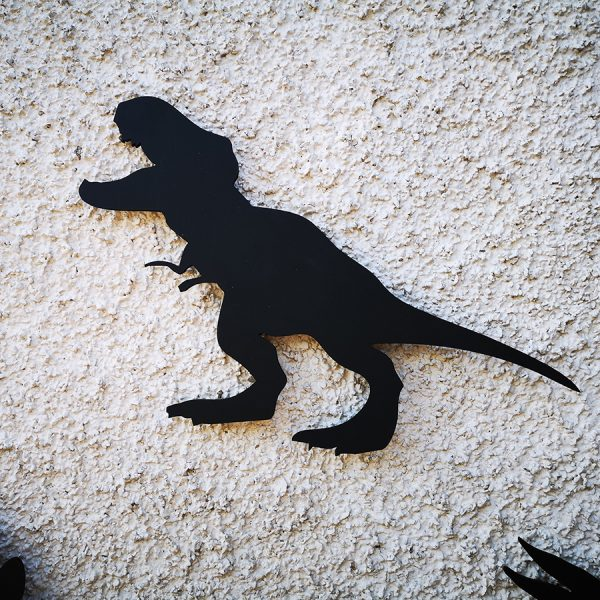 T-Rex Dinosaur Chalboard (Outdoor and Indoor)