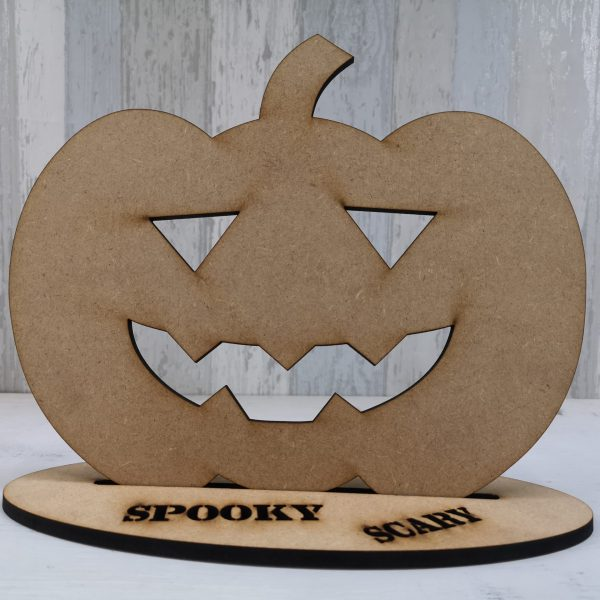 Decorate your own Pumpkin